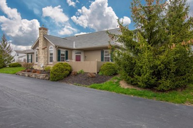 4169 Windsor Bridge Place, New Albany, OH 43054 - MLS#: 218013567