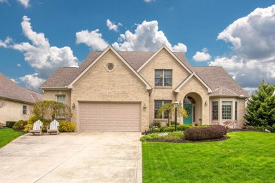 8119 Saybrook Drive, Westerville, OH 43082 - MLS#: 218013569