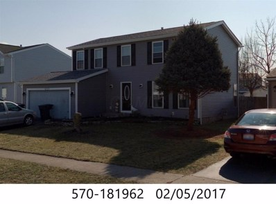 6223 Greenhaven Avenue, Galloway, OH 43119 - MLS#: 218013571