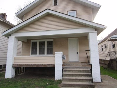 1265 S Champion Avenue, Columbus, OH 43206 - MLS#: 218013572