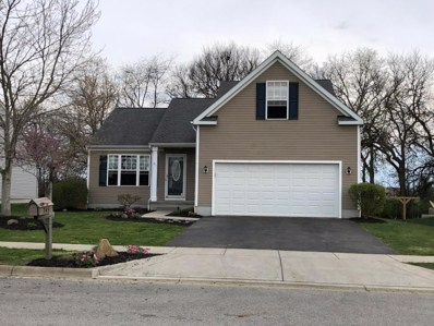 345 Sycamore Drive, Circleville, OH 43113 - MLS#: 218013593