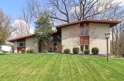 828 Persimmon Place, Columbus, OH 43213 - MLS#: 218013603