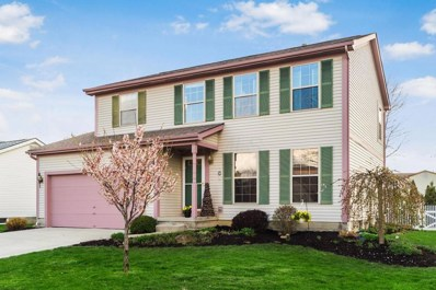 1119 Oxfordshire Drive, Columbus, OH 43228 - MLS#: 218013609