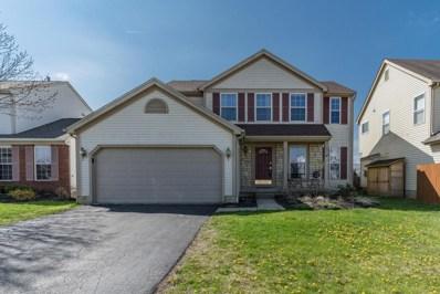5889 Ancestor Drive, Hilliard, OH 43026 - MLS#: 218013617
