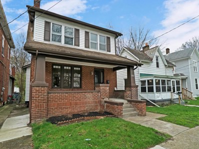 1747 E Mound Street, Columbus, OH 43205 - MLS#: 218013632