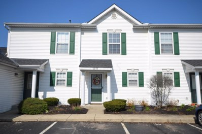 1977 Hoadley Drive UNIT 10C, Columbus, OH 43228 - MLS#: 218013645