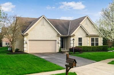 6013 Kitchen Court, Hilliard, OH 43026 - MLS#: 218013676