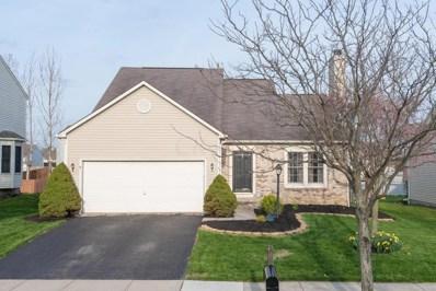 216 Knight Dream Street, Delaware, OH 43015 - MLS#: 218013684