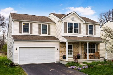 5258 Genoa Farms Boulevard, Westerville, OH 43082 - MLS#: 218013712