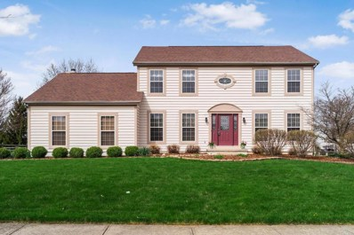 1135 Challis Springs Drive, New Albany, OH 43054 - MLS#: 218013713