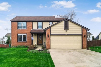 1267 Misty Pine Court, Grove City, OH 43123 - MLS#: 218013722