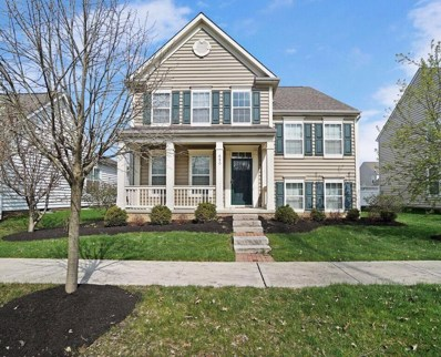 680 Granite Drive, Westerville, OH 43082 - MLS#: 218013742