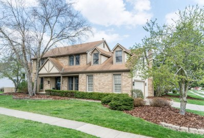 4784 Coolbrook Drive, Hilliard, OH 43026 - MLS#: 218013747