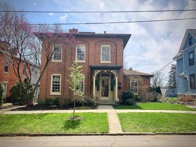 59 Griswold Street, Delaware, OH 43015 - MLS#: 218013768