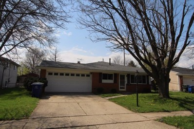 2515 Ilene Road, Columbus, OH 43232 - MLS#: 218013786