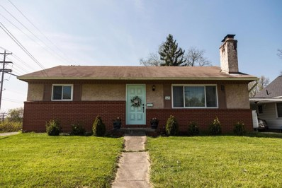 625 Clinton Heights Avenue, Columbus, OH 43202 - MLS#: 218013816