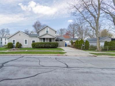 71 Wilder Street, Delaware, OH 43015 - MLS#: 218013837