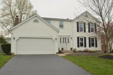35 Butterfield Lane, Powell, OH 43065 - MLS#: 218013839