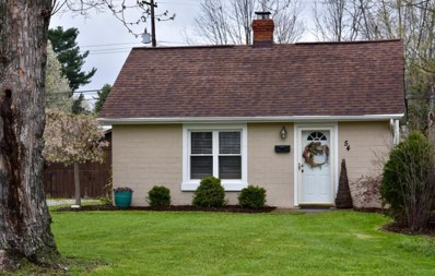 54 E Hocking Street, Canal Winchester, OH 43110 - MLS#: 218013841