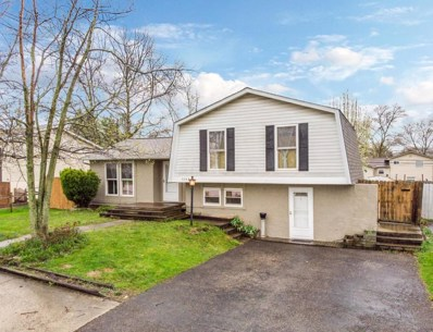 3283 Hoover Road, Grove City, OH 43123 - MLS#: 218013859