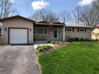815 Franklin Court, Worthington, OH 43085 - MLS#: 218013861