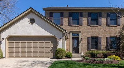 796 Collingwood Drive, Westerville, OH 43081 - MLS#: 218013870