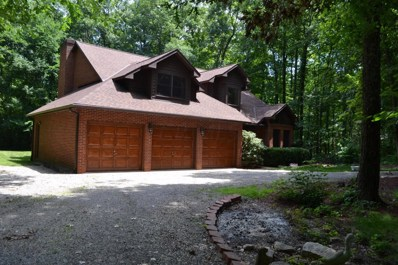 19400 Bear Swamp Road, Marysville, OH 43040 - MLS#: 218013888