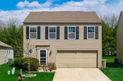1868 Prominence Drive, Grove City, OH 43123 - MLS#: 218013897