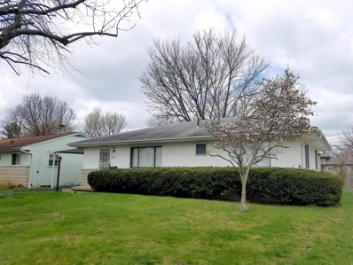 4166 Chandler Drive, Columbus, OH 43213 - MLS#: 218013905