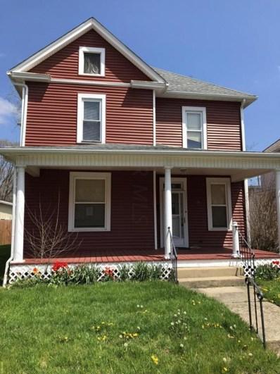 219 Park Street, Lancaster, OH 43130 - MLS#: 218013937