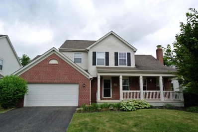 4409 Oaks Shadow Drive, New Albany, OH 43054 - MLS#: 218013948
