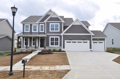 757 Bigham Ridge Boulevard UNIT Lot 17, Westerville, OH 43081 - MLS#: 218013963