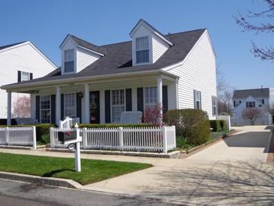 2428 Rosecrest Street, Grove City, OH 43123 - MLS#: 218013967