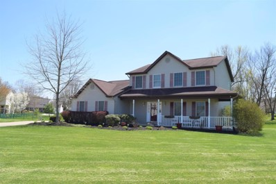 69 Pepperwood Place, Johnstown, OH 43031 - MLS#: 218013973