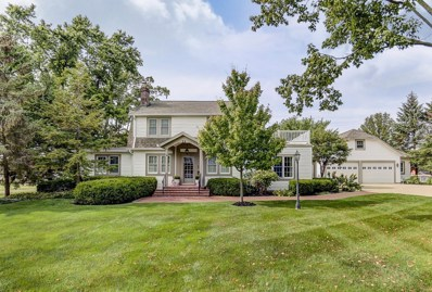 23 Old Springfield Road, London, OH 43140 - MLS#: 218013991