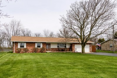 2820 State Route 665, London, OH 43140 - MLS#: 218013993