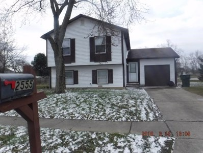 2555 Millview Drive, Columbus, OH 43207 - MLS#: 218014014