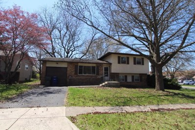 5765 Glaston Place, Columbus, OH 43232 - MLS#: 218014027