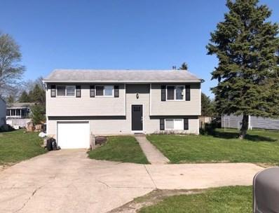 292 Hubbard Road, Galloway, OH 43119 - MLS#: 218014075