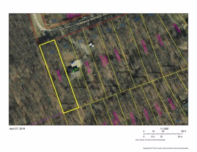 Terrace Ridge Circle, Howard, OH 43028 - MLS#: 218014116