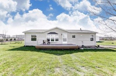 25270 Storms Road, West Mansfield, OH 43358 - MLS#: 218014165