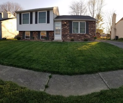 355 Janicrest Place, Galloway, OH 43119 - MLS#: 218014183