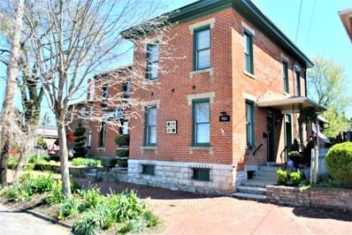 966 S Front Street, Columbus, OH 43206 - MLS#: 218014248
