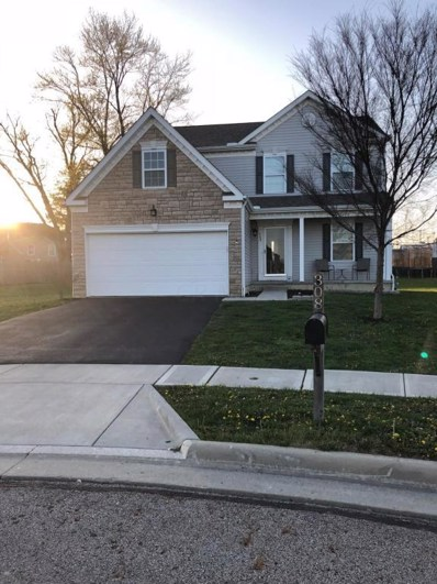 308 Magosa Drive, Mount Sterling, OH 43143 - MLS#: 218014257