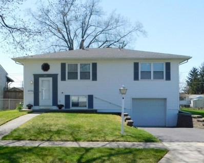 3937 Ivorton Road W, Columbus, OH 43207 - MLS#: 218014268