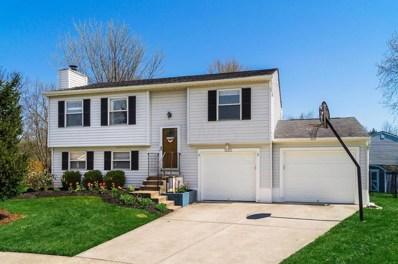 1685 Boulder Court, Powell, OH 43065 - MLS#: 218014275