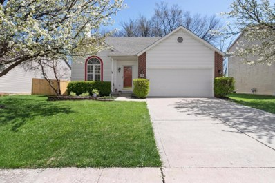 1346 Brookforest Dr. Drive, Columbus, OH 43204 - MLS#: 218014307