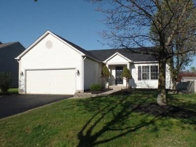 447 Scioto Meadows Boulevard, Grove City, OH 43123 - MLS#: 218014311