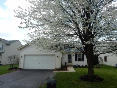 5773 Camhurst Court, Galloway, OH 43119 - MLS#: 218014321