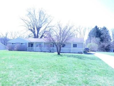 34 Dixie Drive, Mount Vernon, OH 43050 - MLS#: 218014340